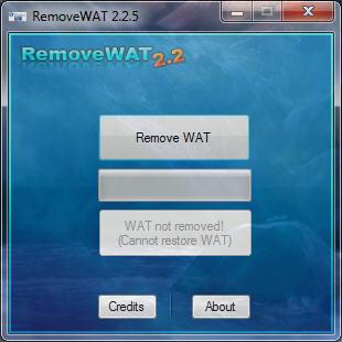 RemoveWAT225